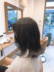 ヘアースタイル、髪形